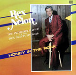 Rex Nelon - Honey In The Rock