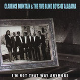 Blind Boys Of Alabama - I'm Not That Anymore