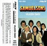Samuelsons - Vilken Dag!