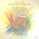 Continentals - Come Bless The Lord