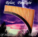 ILLAY - Relax Panflute Of Melody Vol.2