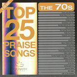 Maranatha!Music : Top 25 Praise Songs of the 70s (2-CD)