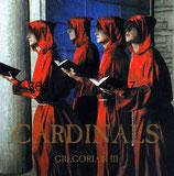 CARDINALS - Gregorian III
