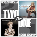 Nichole Nordeman - Two For One : This Mystery & Woven And Spun 2-CD