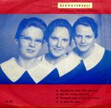 Beröa Terzett - Evangeliumsklänge LA26