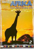 Worship Africa - DVD Volume 2