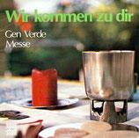 Gen Verde - Wir kommen zu dir (Gen Verde Messe)
