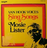 Van Hook Voices - Sing Songs of Mosie Lister