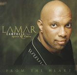 Lamar Campbell & Spirit Of Praise - From The Heart