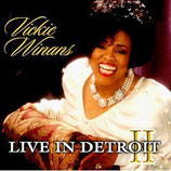 Vickie Winans - Live In Detroit II