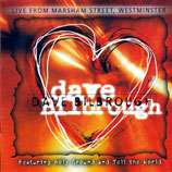 Dave Bilbrough -Live from Marsham Street, Westminster