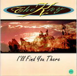 The Kry - I'll Find You There