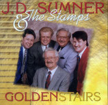 Stamps - Golden Stairs