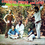 Soul Stirrers - Strength, Love And Power
