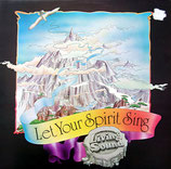 Living Sound - Let Your Spirit Sing