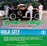 Gold City - Favorites 3