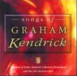 Songs of Graham Kendrick - 3 CD-Box
