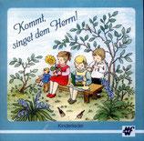 EChB-Kinderchor - Kommt, singet dem Herrn!