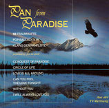 Pan from Paradise (2-CD)