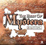 The Best Of Mysteria  (2-CD)