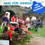 Hella Heizmann und ihre Rasselbande - Nur für Kinder