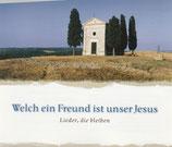 ERF-Studiochor - Welch ein Freund ist unser Jesus (Lieder, die bleiben)