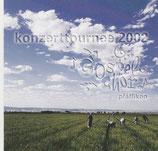 Gospelchor Pfäffikon - Konzerttournee 2002