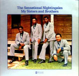 The Sensational Nightingales - My Sisters And Brothers
