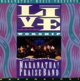 The Praise Band - Live Worship