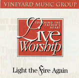 Vineyard - TTFH 18 : Light The Fire Again