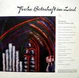 Blasmusik Thayngen-Wilchingen - Frohe Botschaft im Lied (Vinyl-LP)