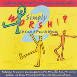 Simply Worship 2 (2-CD)