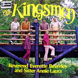 Kingsmen - Reverend Everette Beverly and Sister Annie Laura