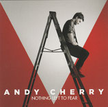 Andy Cherry - Nothing Left To Fear