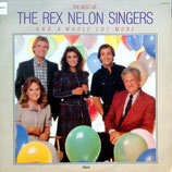 Nelons - The Best Of The Rex Nelon Singers And Whole Lot More