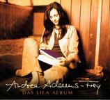 Andrea Adams-Frey - Das lila Album