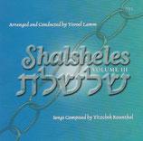 SHALSHELES - Shalsheles III