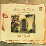 Taizé - Songs of Taizé Volume 2 : I Lift Up My Soul (2-CD-Box)