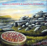 Rodney Cordner & Jean-Pierre Rudolph - Measure Of Dreams
