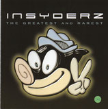 The Insyderz - The Greatest And The Rarest