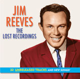 Jim Reeves - The Lost Recordings