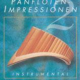 Paul Hofrichter - Panflöten Impressionen 2
