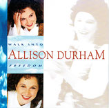 Allison Durham Speer - Walk Into Freedom