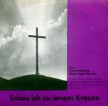 Eben Ezer Terzett - Schau ich zu jenem Kreuze