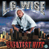 L.G.WISE - Greatest Hits