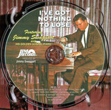 Jimmy Swaggart - I've Got Nothing To Lose CD