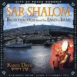 Karen Davis - SAR SHALOM