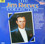 Jim Reeves - The Jim Reeves Collection 2-LP