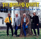 Homeland Quartet - The Tradition Lives On