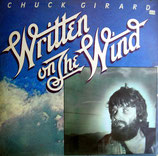 Chuck Girard - Written On The Wind